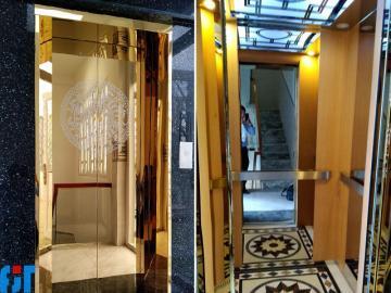 Lợi ích khi dùng thang máy gia đình