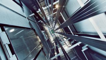Thuật ngữ chuyên ngành thang máy