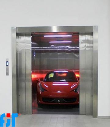 THANG MÁY Ô TÔ FJ-CAR13